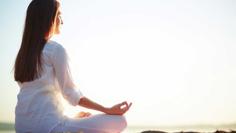 8 Benefits Of Yoga And Meditation