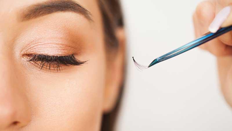Why Get Eyelash Extensions