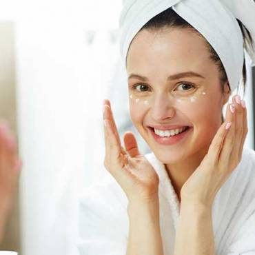 Good Skincare is Important by Esthetician Teri Takacs.