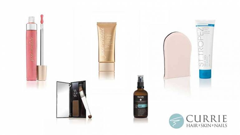 Suzie's Current Favorite Products