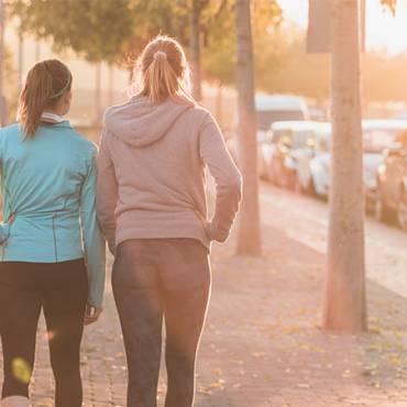 7 Major Benefits Of Daily Walks