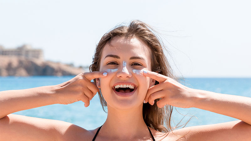 Importance Of Sunscreen As The Weather Gets Warmer