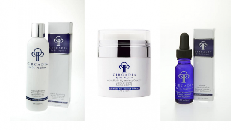 A Look at Circadia Skincare!