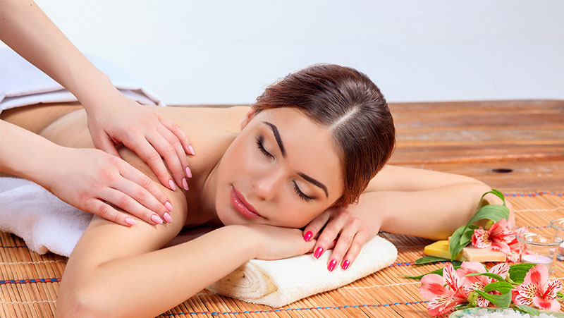 Massage And Stress – How Does Massage Reduce Stress