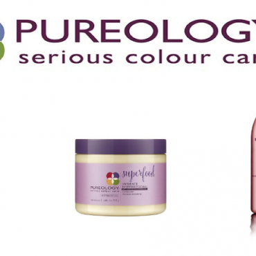 Pureology: We Purely Love It!