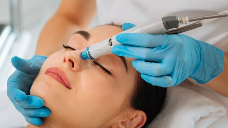 What Is Hydrafacial? Does Hydrafacial Hurt?