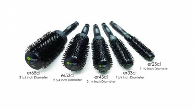 Are Ergo Ceramic Ionic Brushes Any Good?
