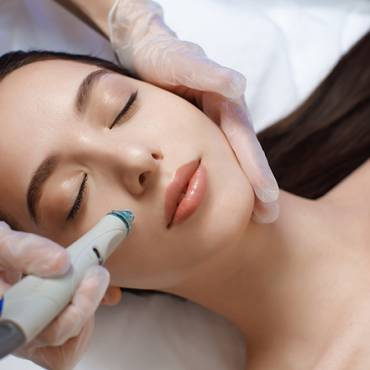 Top 5 Reasons To Try HydraFacial