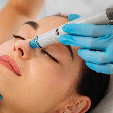 Top 6 Reasons To Try HydraFacial