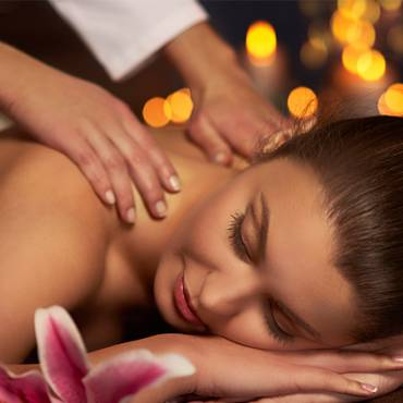 How Massage Helps To Reduce Stress