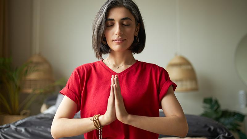 6 Ways To Practice Self Care