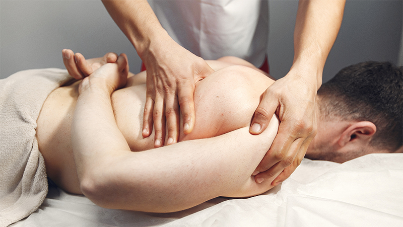 What Are The Effects And Benefits Of Massage Therapy For Athletes