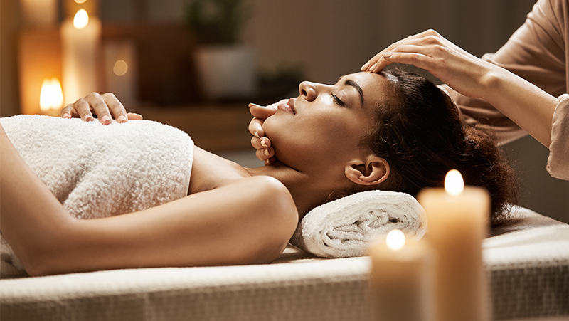 Everything You Need To Know About Visiting the Spa for the First time